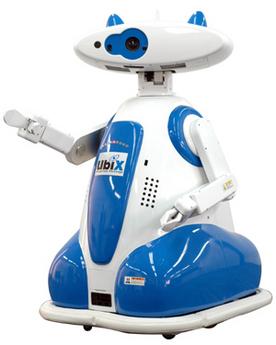 JAPAN ROBOT TEMP