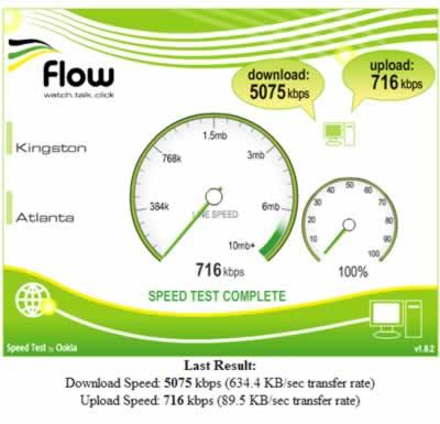 flow-jamaica-speedtest-december