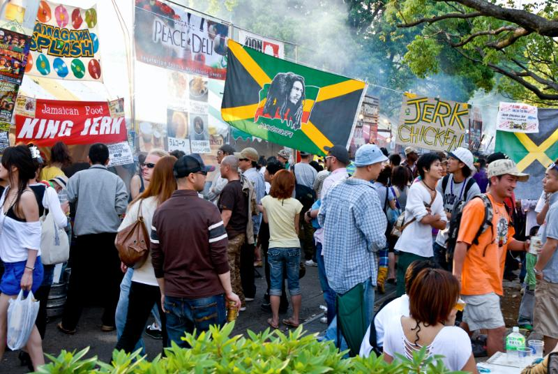 one-love-jamaica-festival-2009-yoyogi-japan-1