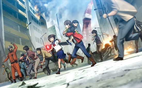 tokyo-earthquake-anime