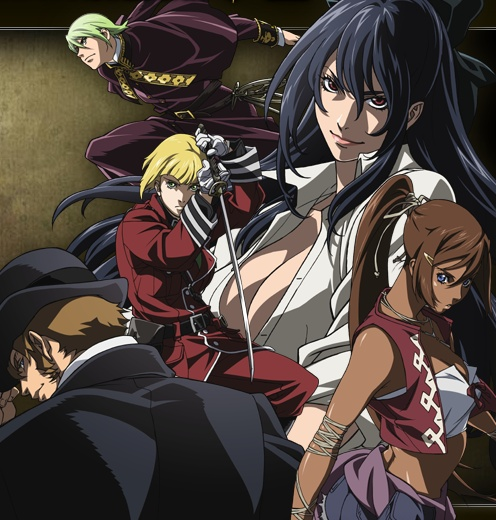 armed-librarians-anime