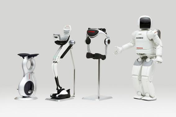 honda-robot-research-technology