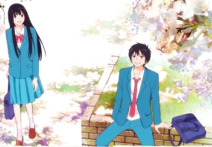 kimi-no-tadoke-anime