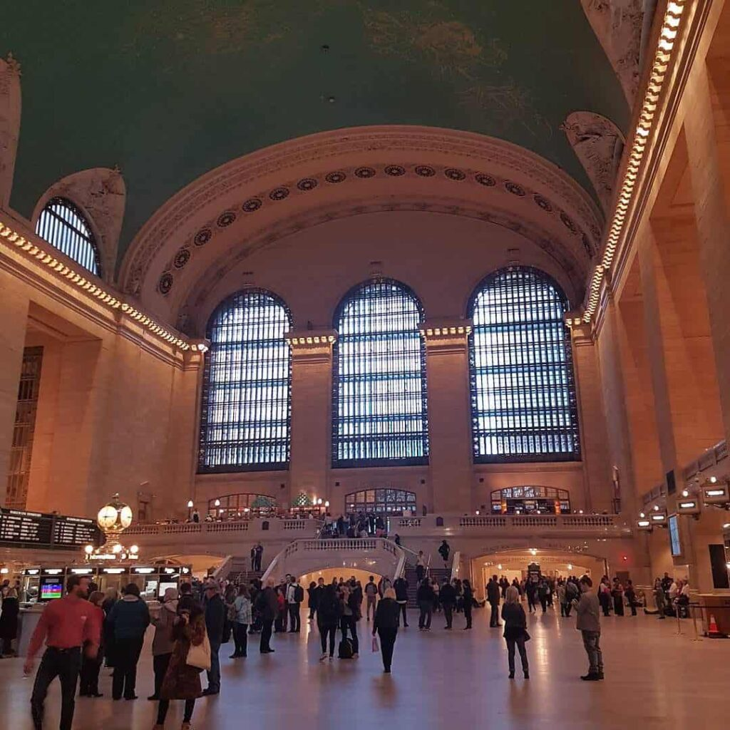another_day__another_adventure__this_time_via__grandcentralstation__newyork__metronorth