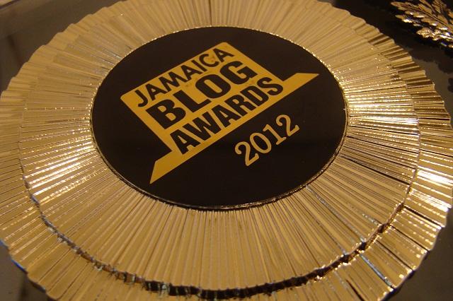 Jamaica Blog Awards 2012