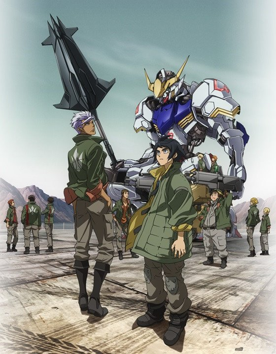 Mobile-Suit-Gundam-Iron-Blooded-Orphans