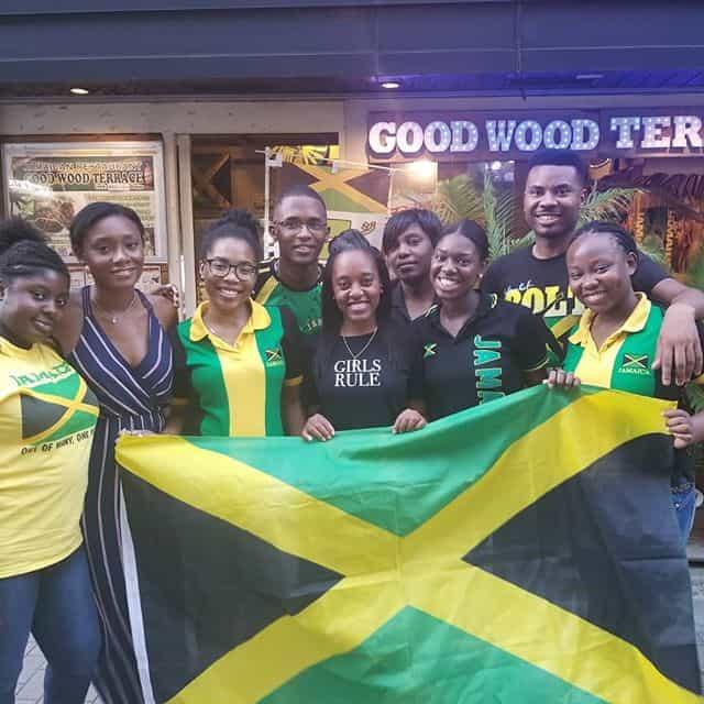 Jamaican JET Program