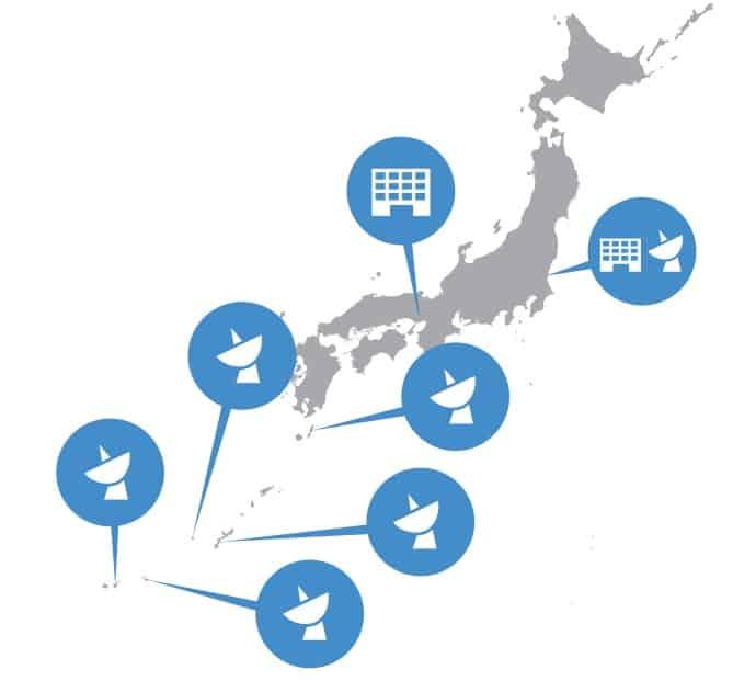 QZSS Japan