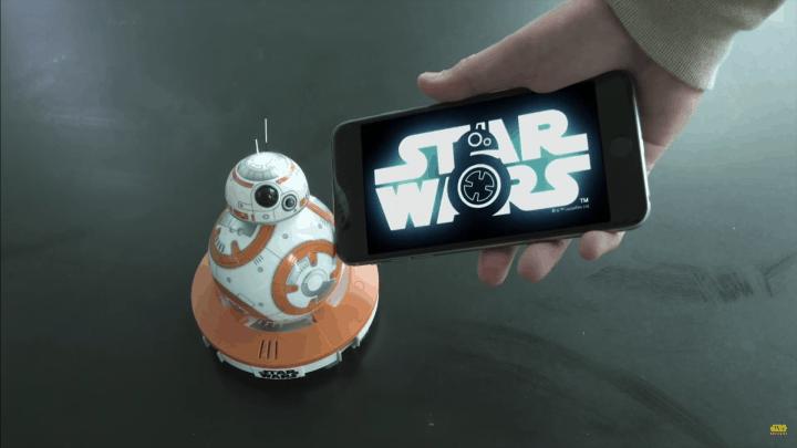 Remote-Control BB-8