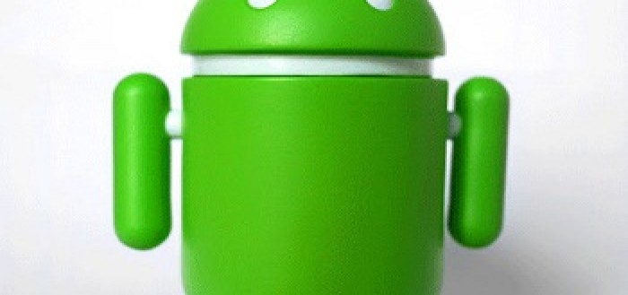 android-mascot-green-robot