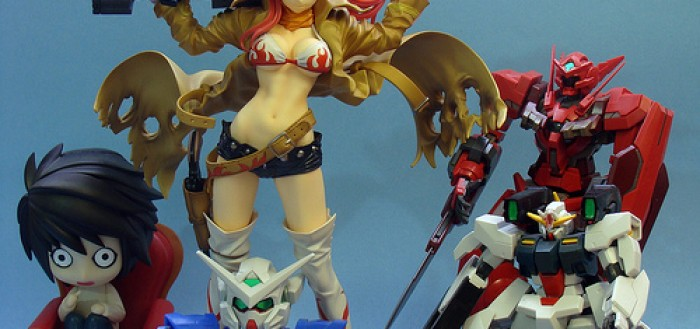 Anime Figure Collection A Year Later Jamaipanese