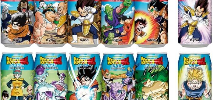 dragon ball canned drinks help raise your power level jamaipanese
