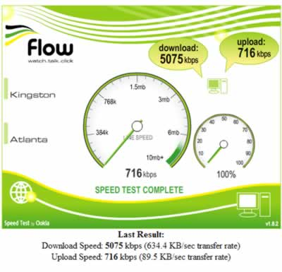 flow-jamaica-speedtest-december