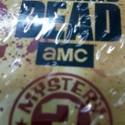 AMC Walking Dead mystery Box