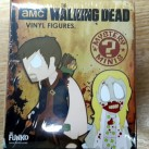 AMC Walking Dead Vinyl Figure Box