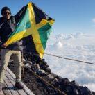 Mount Fuji Hike Jamaica