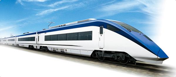 Narita Sky Access - Keisei Electric Railway Co.