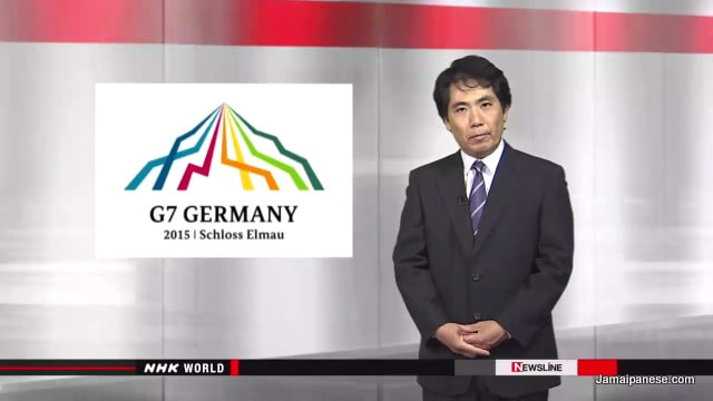 NHK World TV Live on your Android device - Jamaipanese