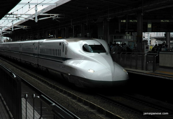 shinkansen-bullet-train-japan