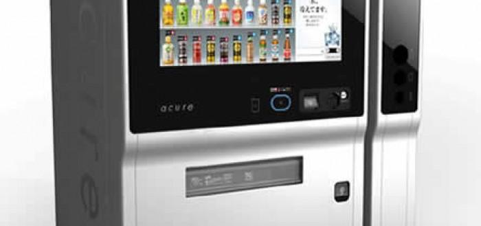 jamaica vending machine