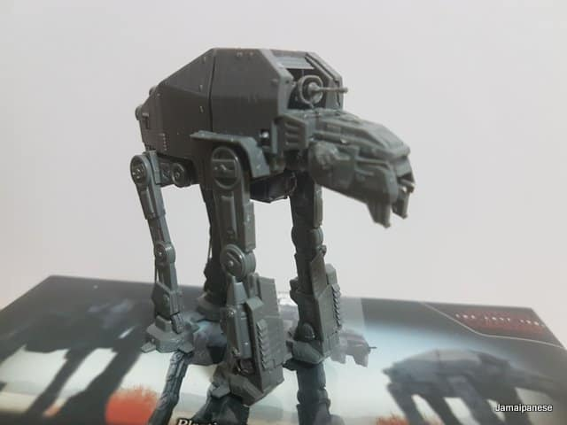 AT-M6 Plastic Model Kit
